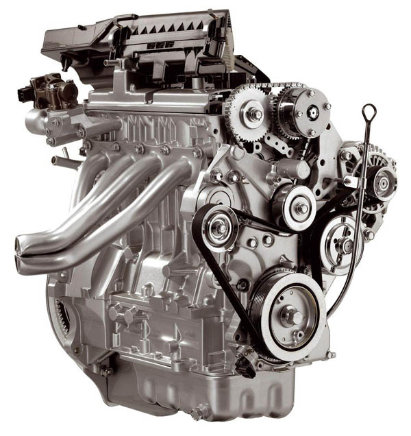 Hyundai Tucson Car Engine